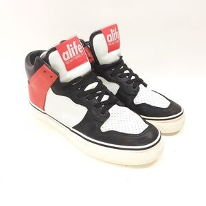 Alife New York City Men's Basketball Sneakers Rare